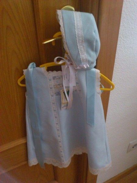 Dudas ropa de bebé 3