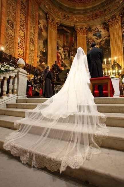 ¡Rocío Osorno y Coco Robatto cumplen un año de casados! 💍 - 1