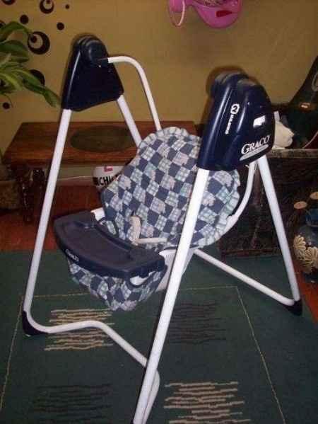 Hamacas para el bebé - 2