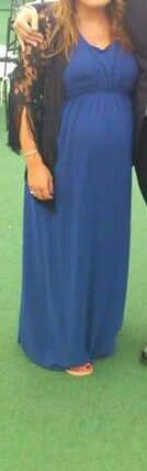 Vestido embarazada 1