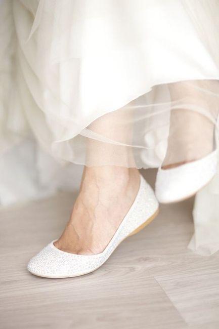 Zapatos de recambio ¿sí o no? 1