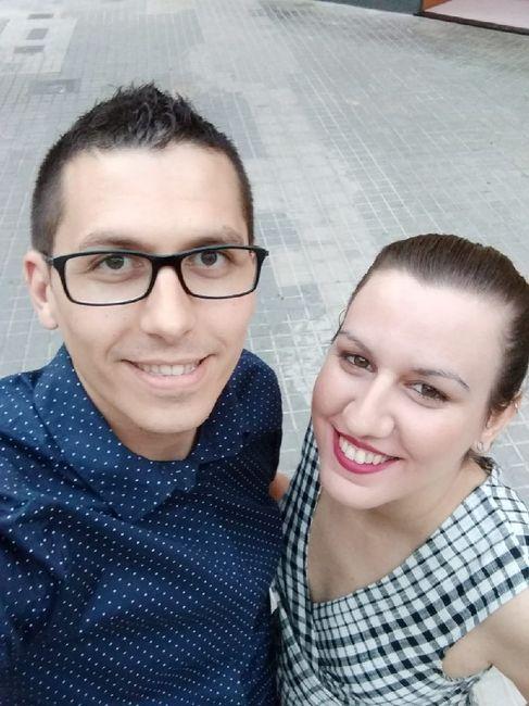 ¡Comparte vuestra foto de pareja favorita! 😍 14
