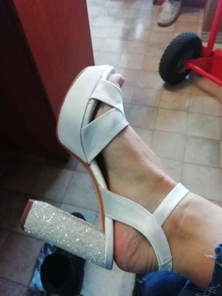 Zapatos Ángel Alarcón. - 1