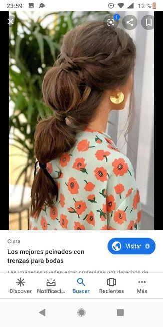 Peinado para pelo liso 2