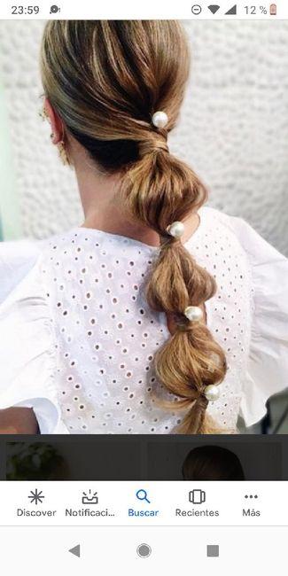 Peinado para pelo liso 3