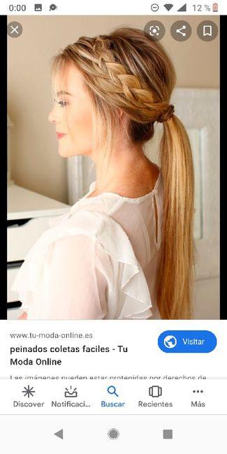 Peinado para pelo liso 5