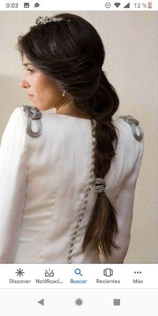 Peinado para pelo liso 9