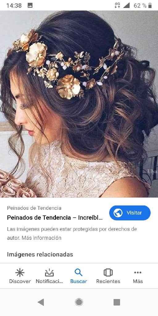 Ideas para peinados. - 3