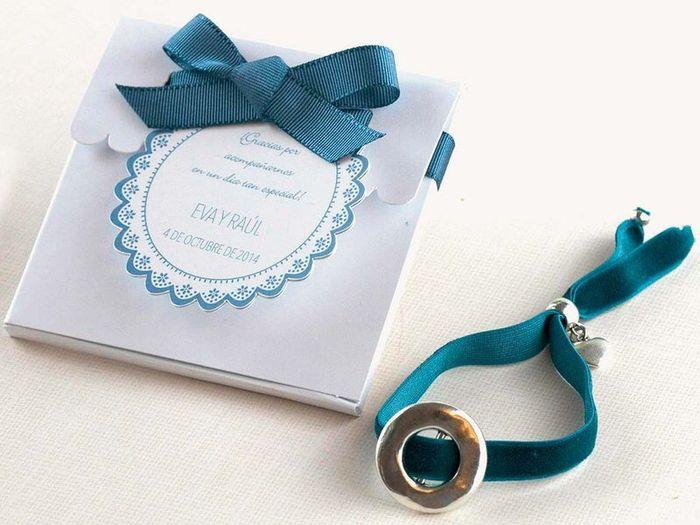 Ideas para regalar pulseras manualidades foro - Regalos invitados boda manualidades ...