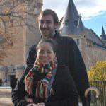 Mathieu et Verónica