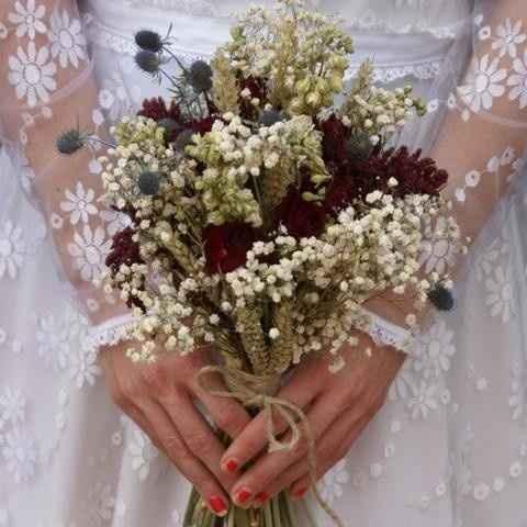 Foto - Tu ramo ideal (boda Rústica) - 1