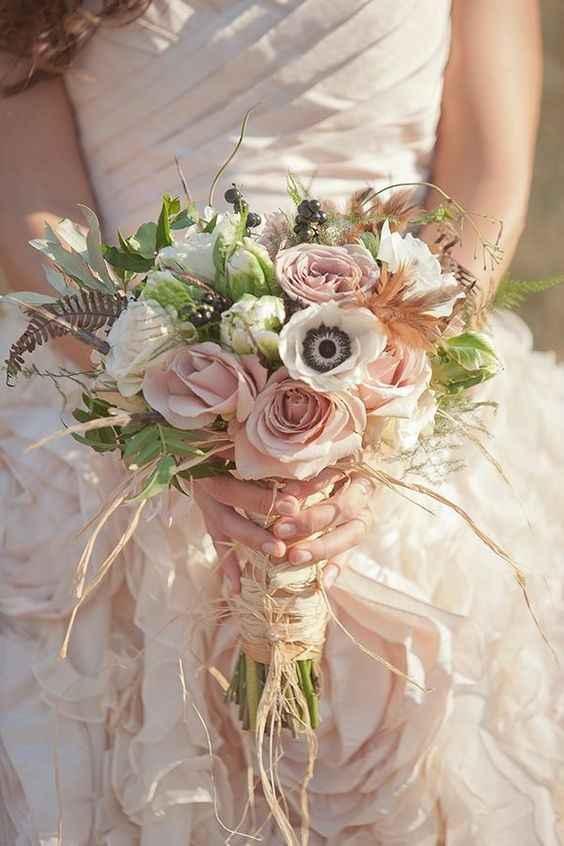 Foto - Tu ramo ideal (boda Rústica) - 4