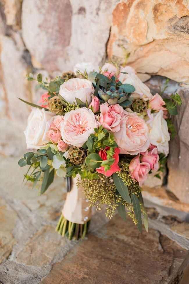 Foto - Tu ramo ideal (boda Rústica) - 6