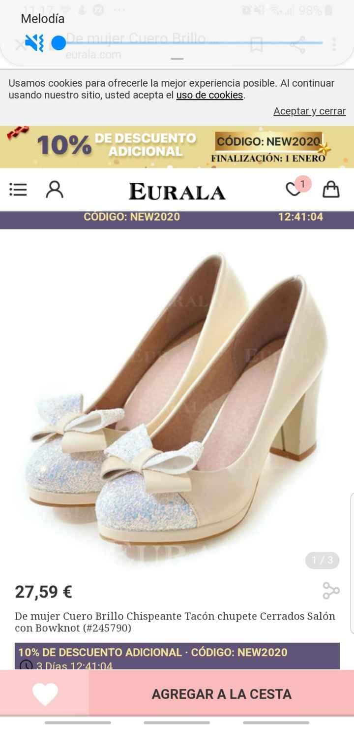 Zapatos!!!!! - 2