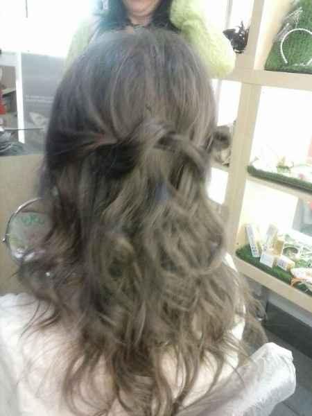 Segunda prueba de peinado - 3