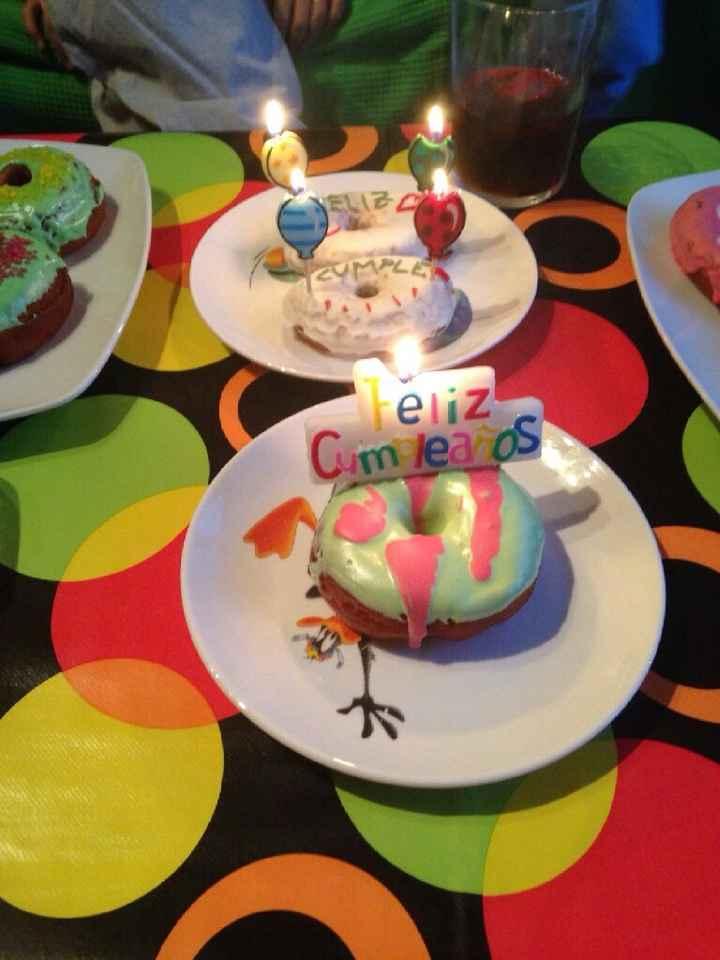 Opinión sobre las galletas decoradas - 1