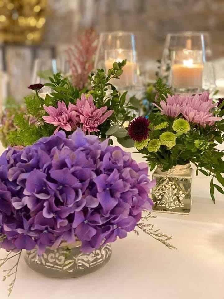 Ramo de flores - 3