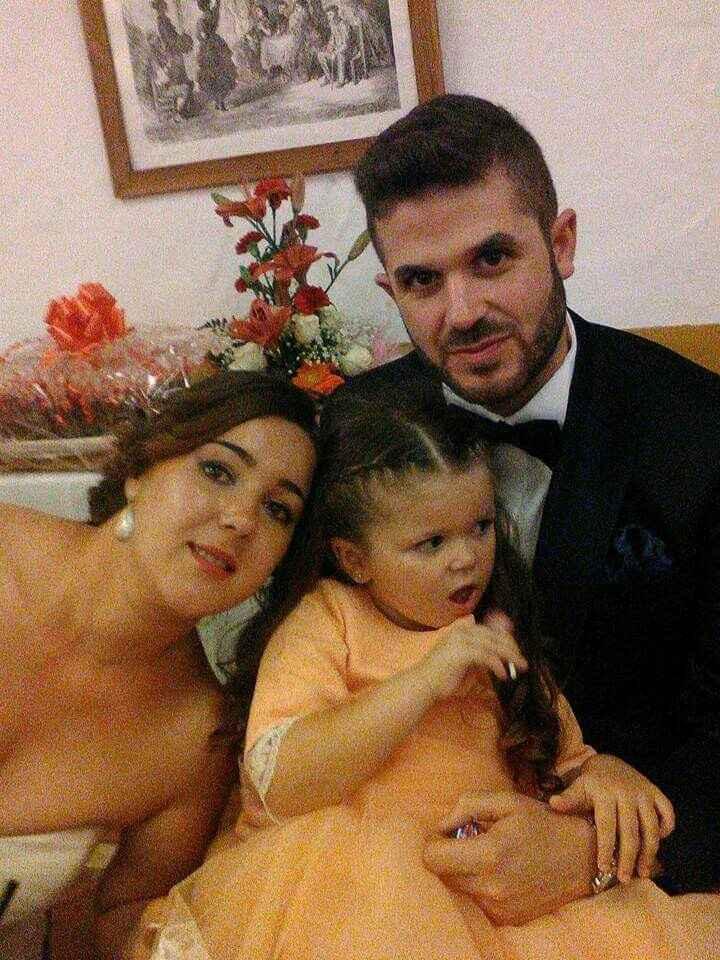 Novios que nos casamos el 8 de Octubre de 2016 en Málaga - 1