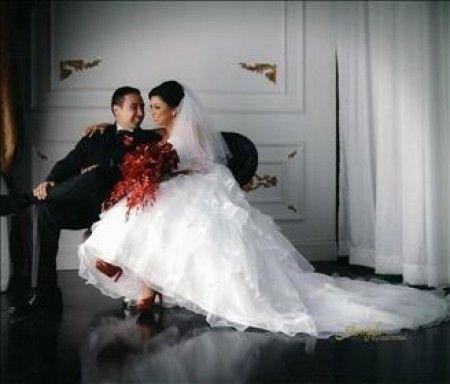 bodas tematicas por colores: rojo!! - organizar una boda - foro