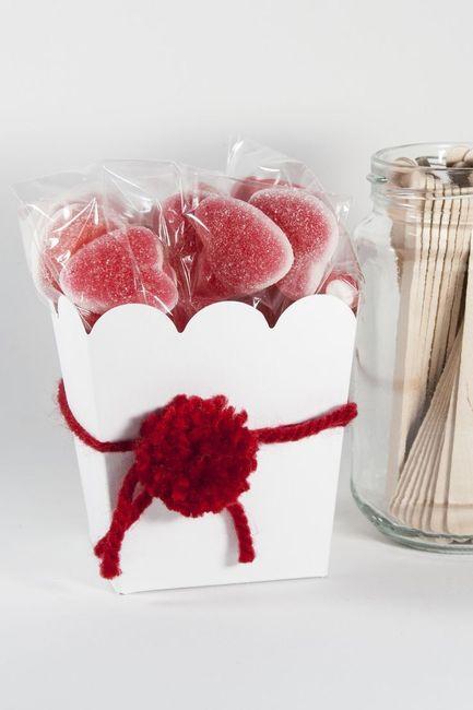 Dulces regalos de bodas manualidades foro - Manualidades regalo boda ...