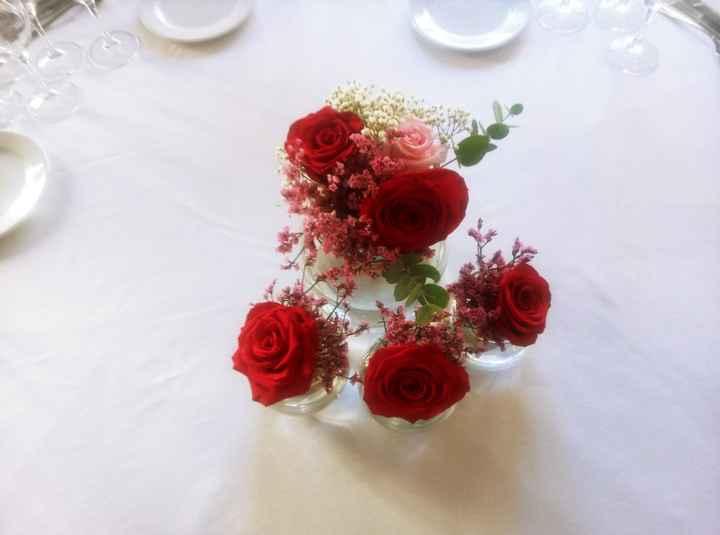 Flores - 1
