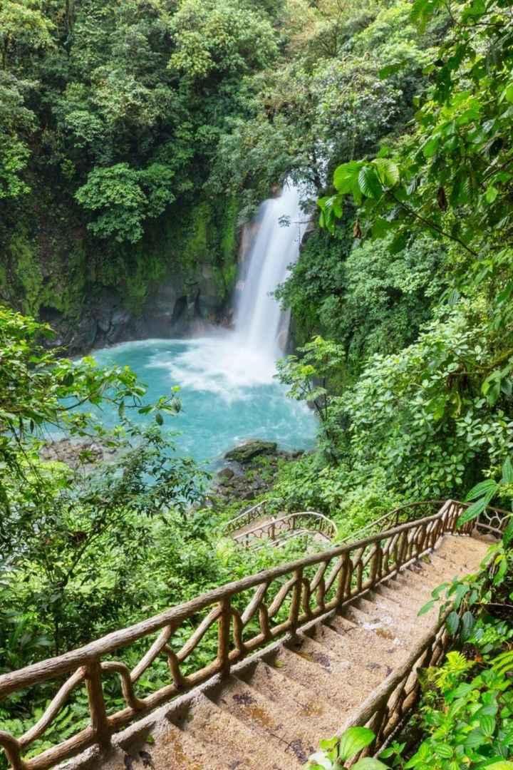 Costa Rica - 3