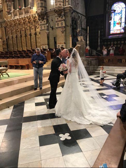 Por fin casados! - 4