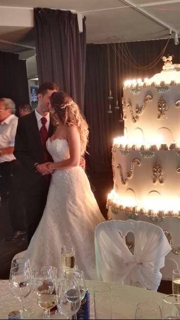 Por fin casados! - 5