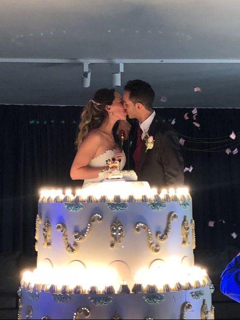 Por fin casados! - 7