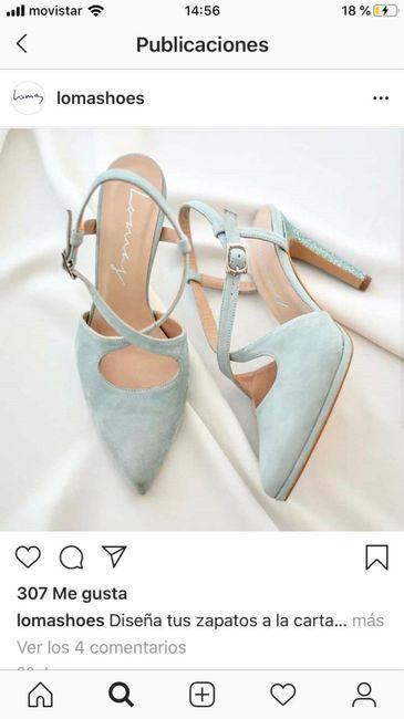 No encuentro zapatos para el día de mi boda 😥 necesito de vuestra ayuda 😥 6
