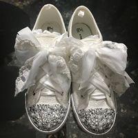 Enamorada de mis zapatillas ? - 1