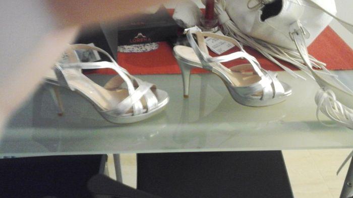 Zapatos definitivos!