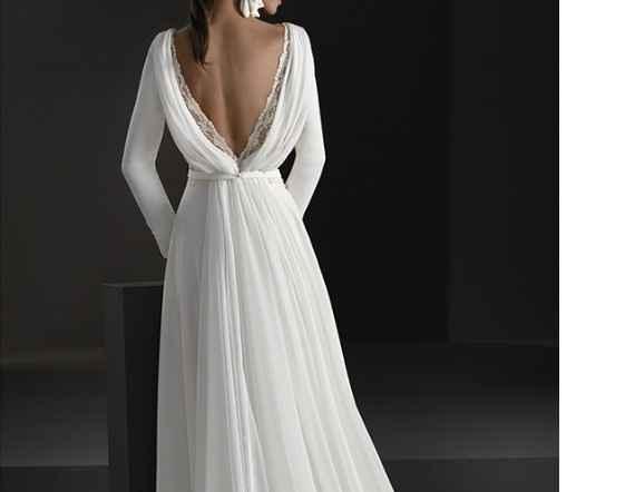 Me ayudais con el vestido??!!! - 2