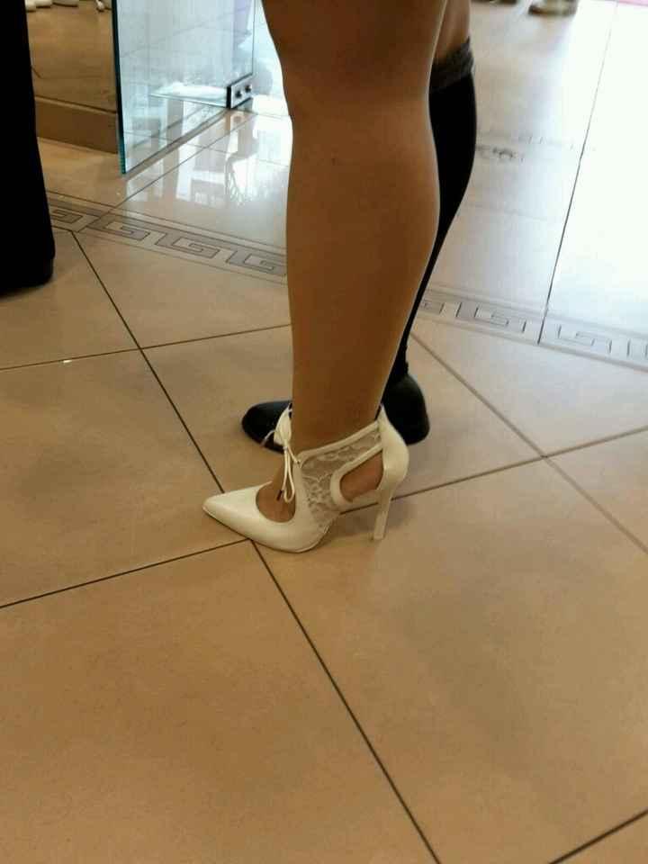 Duda existencial con mis zapatos - 2