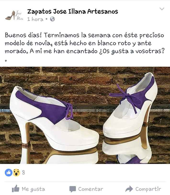 Mis zapatos!!! los definitivos!!! - 1