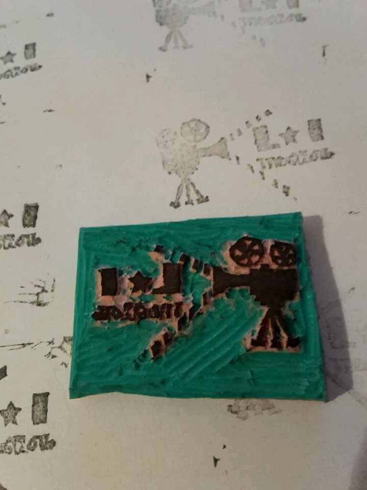 Inspiración sellos - 2