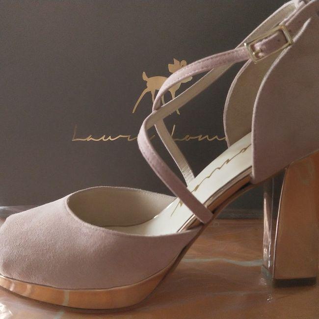 Muéstranos tus zapatos 👠 5