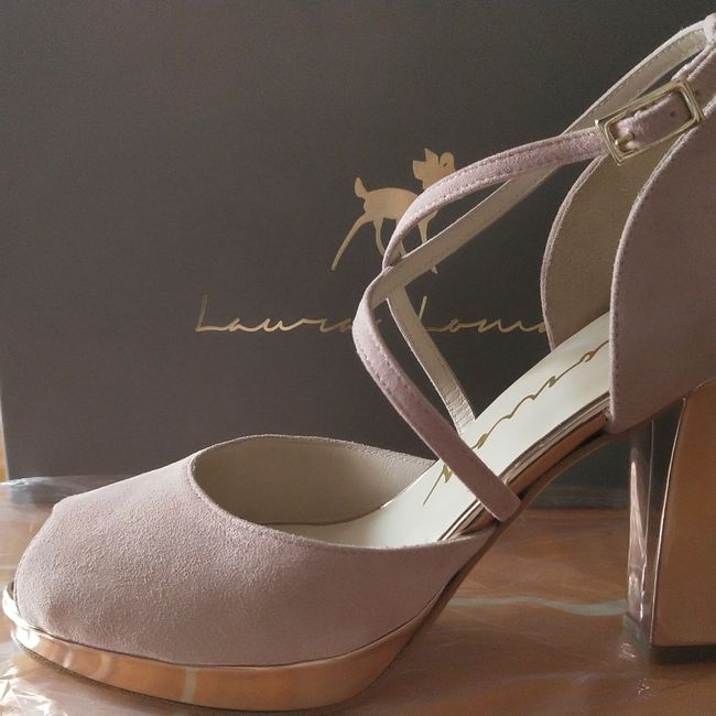 Zapatos a medida 1