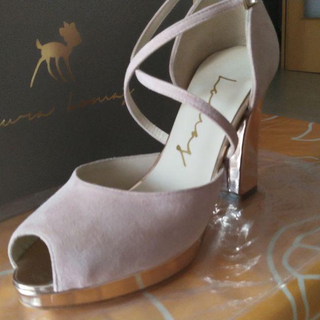 Zapatos a medida 2
