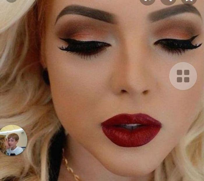 Maquillaje para el día b 3