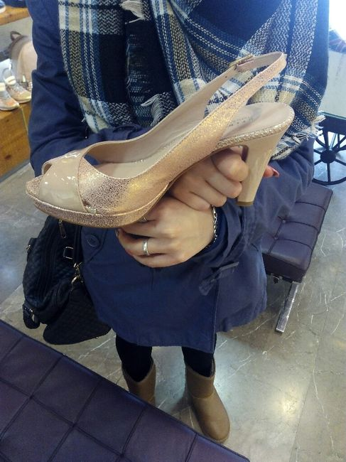 Mis zapatos !! - 2