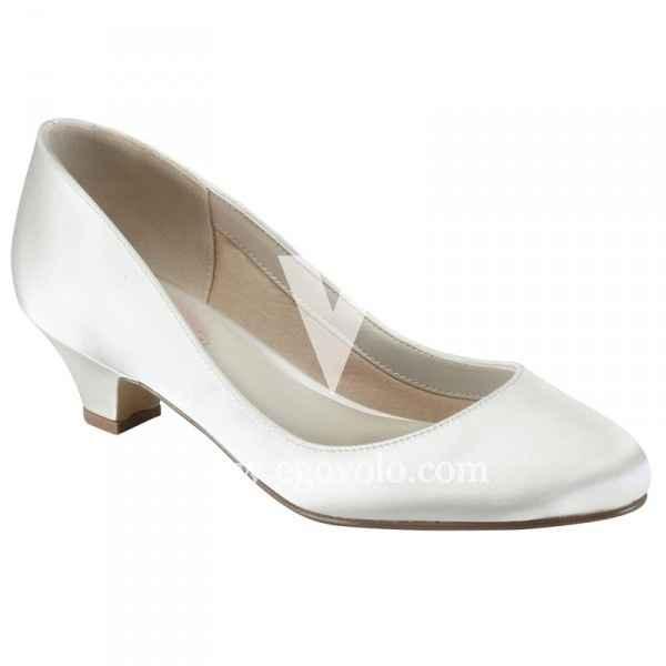 Zapato rosmary (pink) - 1