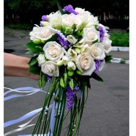 Dudas ramo de novia - 4