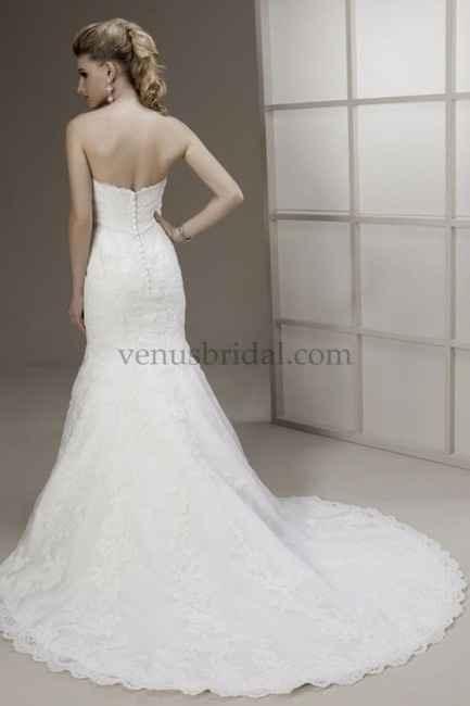 Mi vestido!!! - 2