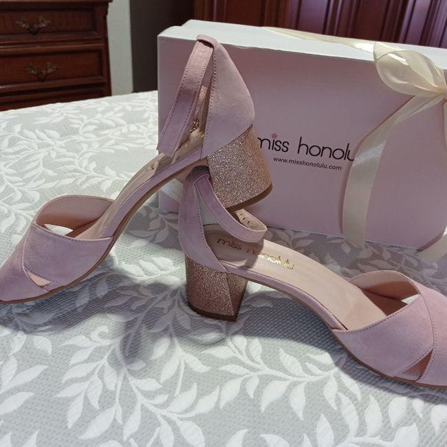 Recomendaciones zapatos de color! 11