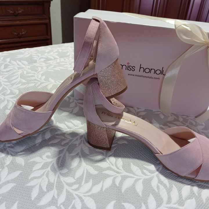 Recomendaciones zapatos de color! - 1