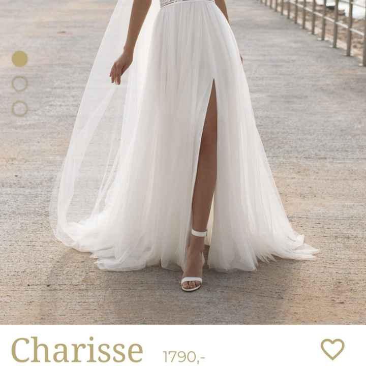 Vestidos Pronovias precio - 1