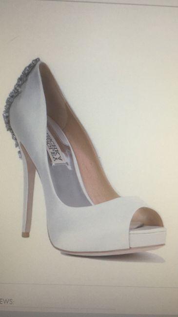 Zapatos con pedreria - 2