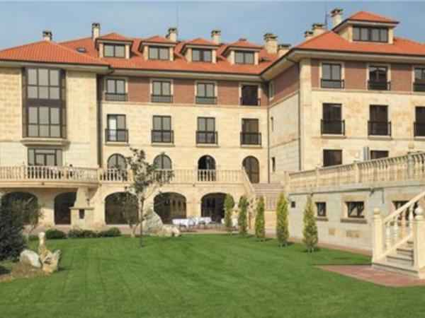 Hotel Villa Pasiega de Hoznayo