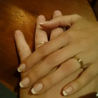 Alianzas boda - 1